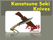 Buy Damascus Steel Knives