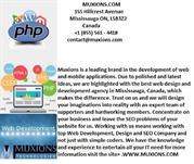 Affordable Web Design Company