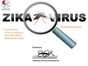 ZIKA VIRUS DISEASE_10 February 2016
