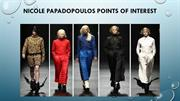 Nicole Papadopoulos points of interest
