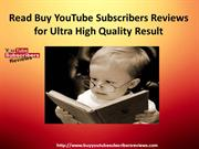 Where to Buy YouTube Subscribers – Enhance Visibility of Your Channel