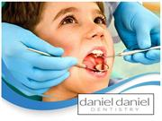 Dental Implants : Daniel Daniel Dentistry Review and Complaints