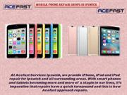Mobile Phone Repairs Shops in Ipswich