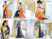 Wholesale Sarees Online Shopping in Surat, India at cheap price