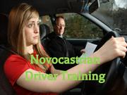 Accredited in Being the Best Driving Schools in Newcastle