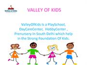 VALLEY OF KIDS