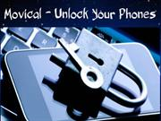 Unlock All Brand Phones