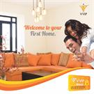 VVIP NEST 1 BHK FLAT RAJNAGAR EXTENSION GHAZIABAD.CALL--8826-53-3030