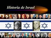 Historia de Israel