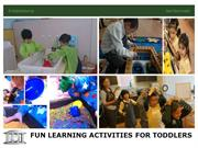 Fun Learning Activities for Toddlers