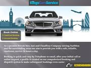 Cabs in Kingston, Surbiton, Minicabs in Kingston, Airport Transfers in