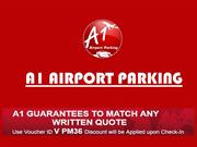Superiority of parking with A1 Airport Parking