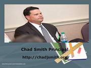 Chad Smith Principal | Slides, Images, Presentation and Much More