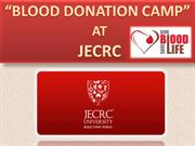 JECRC organized an Annual