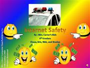 Internet  Safety  by  Carter  Home  Team  3