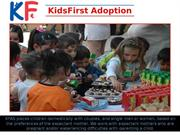 KidsFirst Adoption Placed Children in Loving  Families