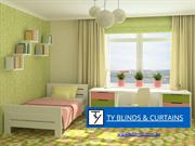 Curtains and Blinds Melbourne - TY Blinds