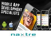 Outsource To Mobile Application Development Company India