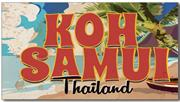 Thailande - Location Koh Samui - Update