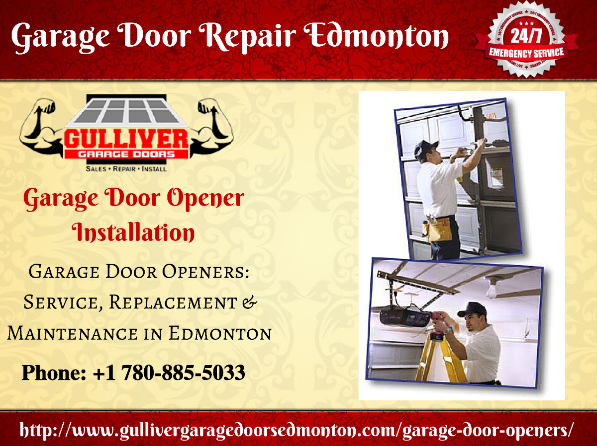 898 #870806 Garage Door Repair Opener Installation Tips Gulliver Garage Door  picture/photo Garage Doors Openers Repair 38391200