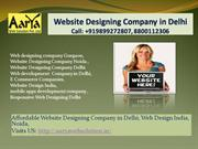 Website Designing Company ,Delhi, Web Development Company in Delhi