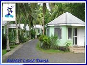Book Your Samoa Accommodation Today
