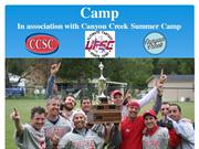Ultimate Fantasy Sports Camp at the Los Angeles Summer Camp