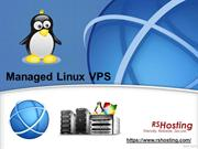 Managed Linux VPS