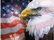 The Great Defenders