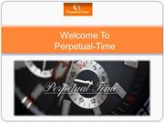 Perpetual Time Reviews