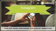 Guide to Instagram Marketing for Business