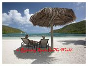 Chris Bowser - Best Relaxing Spots In The World