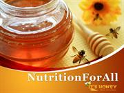 Nutritionforall- Honey Manufacturers in India