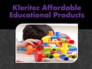 Kleritec Affordable Educational Products