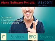 Aloxy Software Private Limited