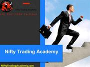 ## nifty trading academy surat ##