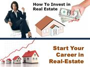 Rod Kagy Shared Tips to Start Career in Real Estate