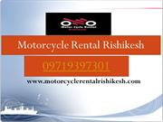 Motorcycle Tours Company India, Motorcycle Tour India