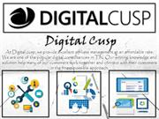 Excellent Digital Marketing by Digital Cusp