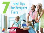 7 Travel Tips for Frequent Fliers
