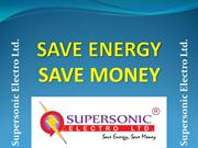 Save energy Save money
