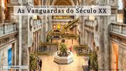 Museu Virtual - As vanguardas do Século XX ( Pintura)
