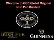 GGD Global: Irish Pub Design Company