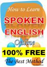 How to Learn SPOKEN ENGLISH Online 100% FREE The Best Method_by_Jim Kh