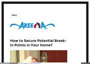 How to Secure Potential Break-In Points in Your Home?