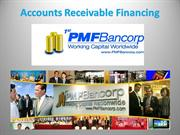 Accounts Receivable Financing