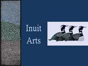 Inuit Arts, new version