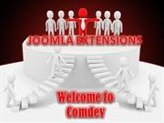 Best Joomla Real Estate Extensions