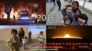 2016 - Pictures of the month _FEBRUARY - Feb 16 - Feb 23