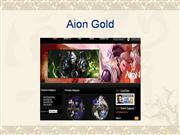 Aion Gold